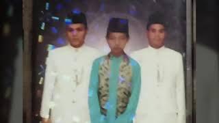 Hajir Marawis Tradisional Al-Farhan (JADAD SULAIMAN)