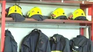 Brankkarien tulo (Entry March of the Voluntary Fire Brigade)