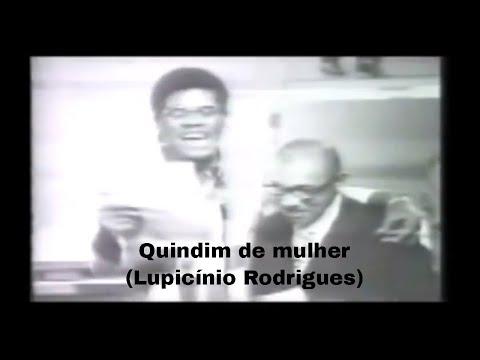 Quindim de Mulher - Lupicínio Rodrigues - Cifra Club