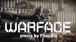 Макрос для МГ3 (обновление 24 сентября) MG3 macro WARFACE