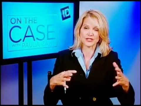 Investigation Discovery, On The Case With Paula Zahn