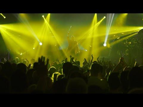 Simple Minds - Glittering Prize - Live in Edinburgh - 2015