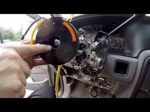 ford focus air bag light     car reviews car repair