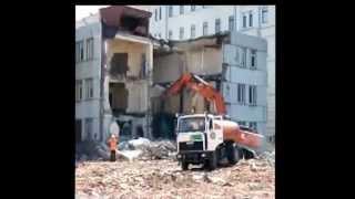 The demolition fail compilation | iFail