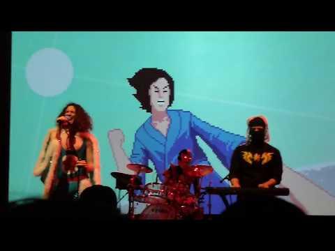 NSP & TWRP - The Hit (Fillmore Auditorium 09/23/2017)