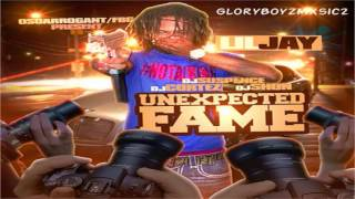 Lil Jay #00 - Walk Ups [Explicit] ft. P.Rico & Young Mello | Unexpected Fame