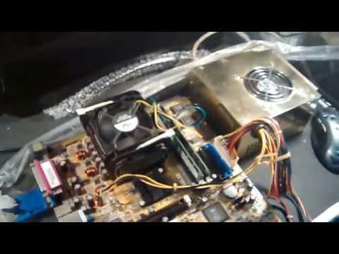 DRIVER VIDEO BAIXAR ASUS P4VP-MX DE