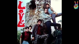 Love - 03 - A Message To Pretty (by EarpJohn)