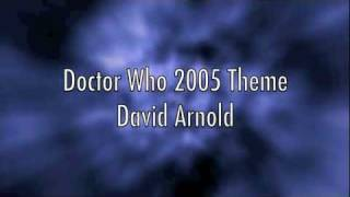 Repeat youtube video Doctor Who Themes (All of Them)