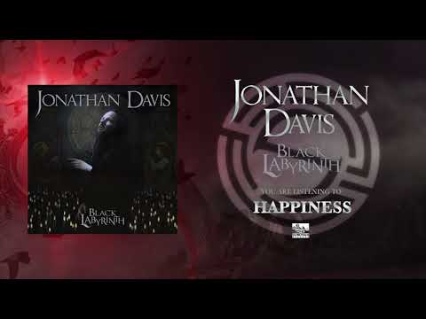 JONATHAN DAVIS  Happiness