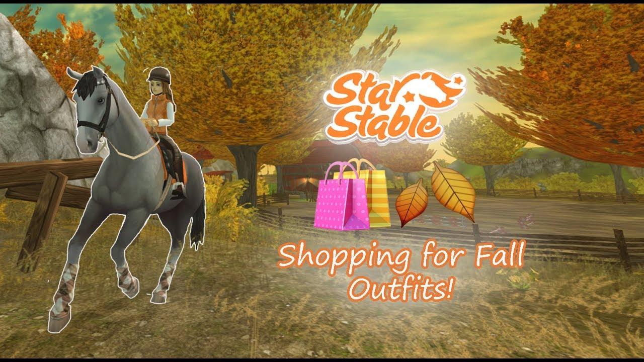 Shopping for Fall Outfits! || Alexandra Rosehunter