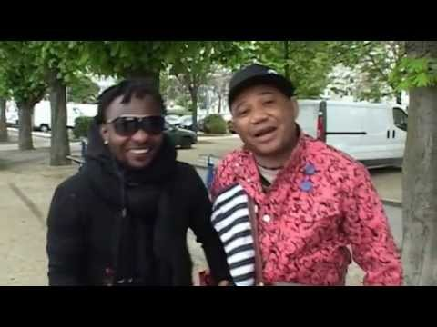 LES ACTEURS CONGOLAIS DE L'EUROPE EN SPECTACLE.mp4
