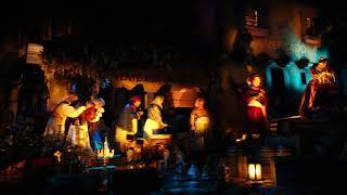 [NEW] Disneyland Paris - Red Head Auction Scene
