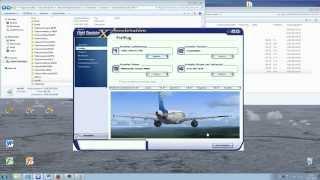FSX Aerosoft Airbus A318 A319 A320 A321 Livery Repaint Installation GERMAN DEUTSCH