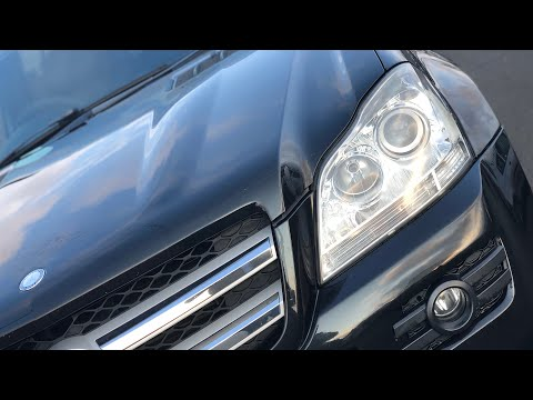How to clean yellow headlights