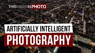 Artificially Intelligent Photography with Oleksandr Sausunko