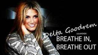 Delta Goodrem- Breathe In Breathe Out