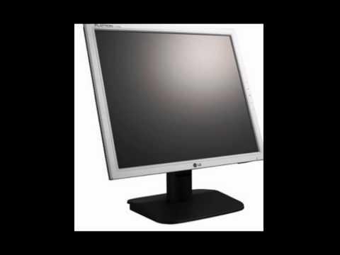 manual de servicio lcd monitor flatron l1718s youtube rh youtube com lg flatron wide monitor driver lg flatron w2261vp monitor driver
