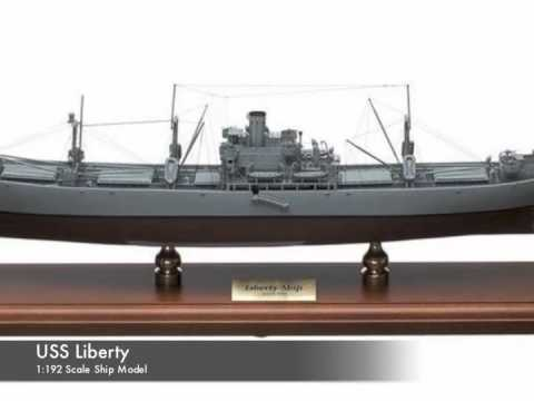 Handcrafted Ship Models. Navy Model Ships from Magellan Models