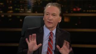 Bill Maher owns religious panel on atheism