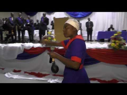 NAJESU TINOENDA KURE by Mrs Nemasango at Tshwane University of Technology, Witbank, Mpumalanga