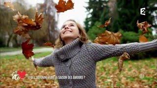 L'automne c'est la saison des amours : explications scientifiques !