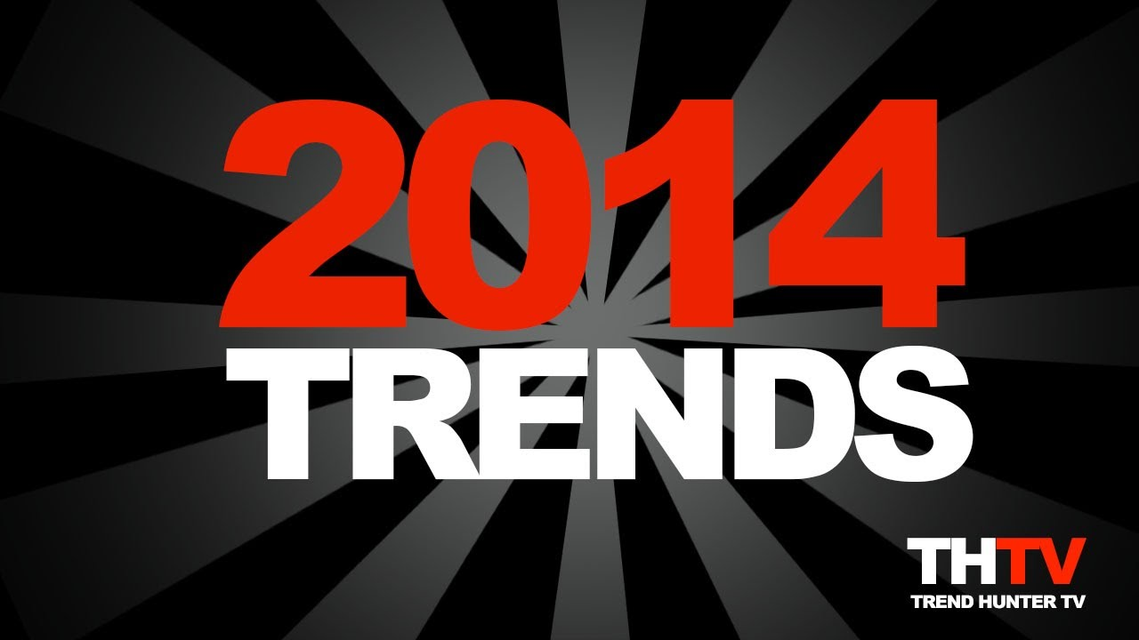 Creativity Keynote Speaker Jeremy Gutsche on The Future - 2014 Trend Report
