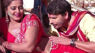 Barsela RANG | Pravesh Lal Yadav, Anjana Singh | Holi 2017