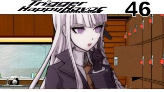 DANGANRONPA - Trigger Happy Havoc Walkthrough 46 - Chapter 3 Part 6 - Alter Ego Missing!?