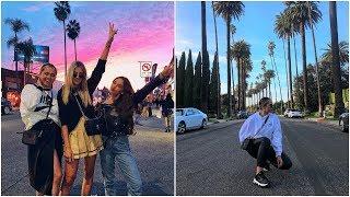 GIRLS TRIP LOS ANGELES