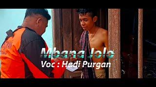 Lagu Joget Daerah Ende Lio - Mbana jolo ( Voc Hadi Purgan ) Official MV 2020