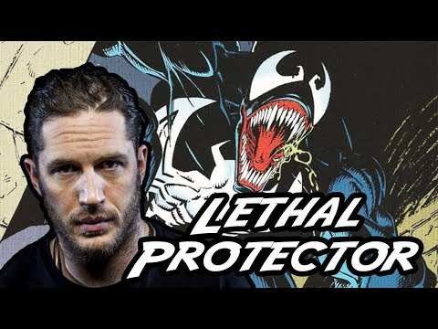 Venom film to be based on 2 Comic book Storylines! streaming vf