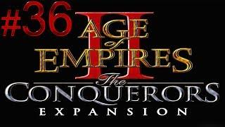 Age of Empires 2 The Conquerors - Battles of the Conquerors - Vindlandsaga (1000) [2/2]
