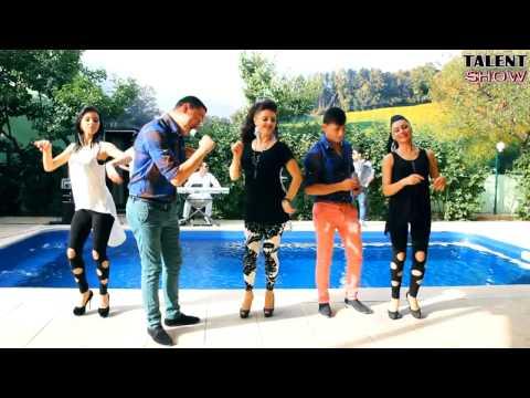IONUT & SEBI DE LA FAGARAS - TAC PAC ( TALENT SHOW )