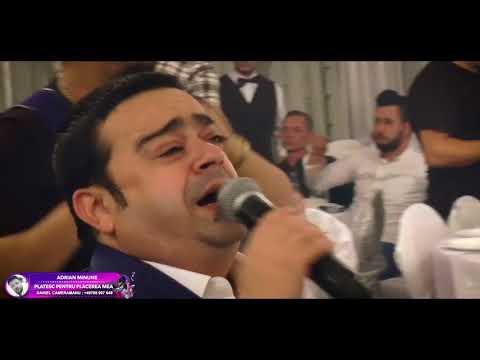 Adrian Minune - Platesc pentru placerea mea (CLAUDIU MONTANA) LIVE 2018