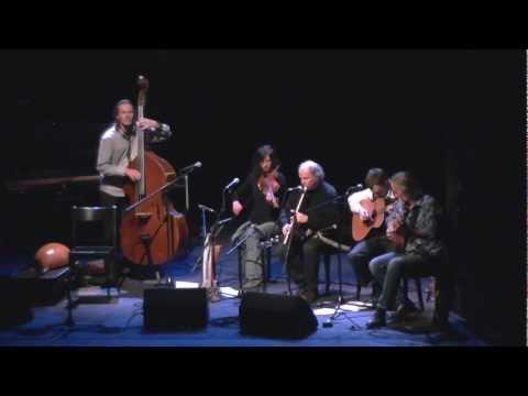 Joe McHugh band -irish march -