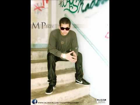 Poko Tiempo...MP Boy (MP Family Home Studio).mp4