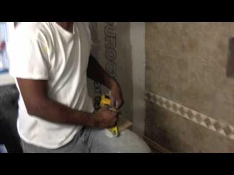 American Franklin Construction #5 Remolded Bathroom