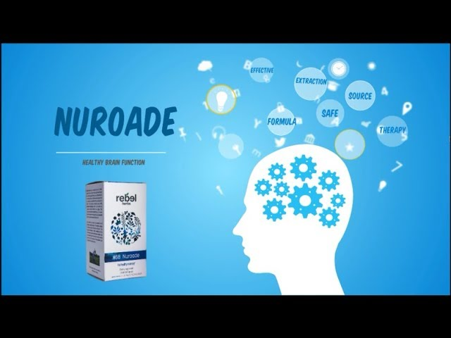 Nuroade research for Practitioners
