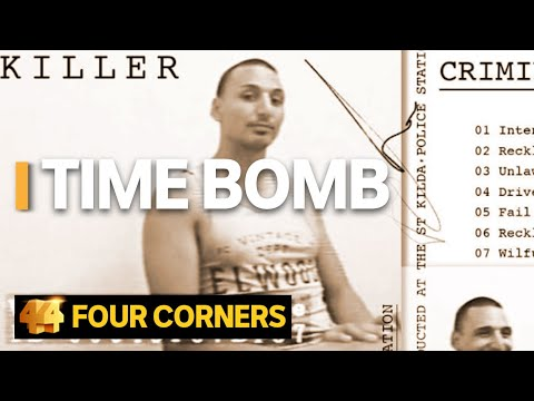 The making of the Bourke Street murderer | Four Corners