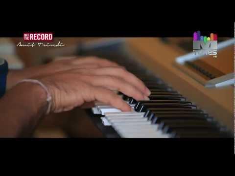 Off the Record - Amit Trivedi (Seg.1)