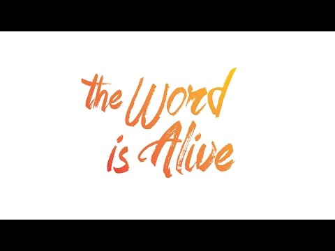 The Word is Alive (a teaser from our recent trip to Ethiopia)