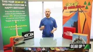 Gear Up TV Episode 6 - Dirty Girls Clinic [Footwear]