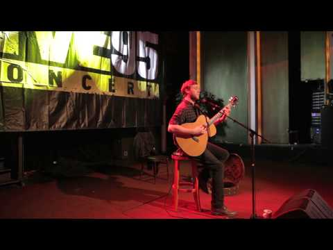 Phillip Phillips - Drive Me - KS95 Live 95