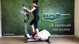 Видео о Орбитрек OMA Fitness Smart E50