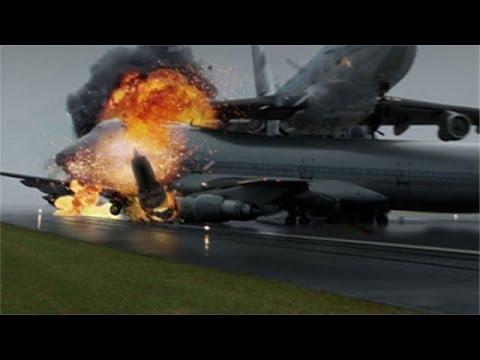 You Tube Flying Car Crashes