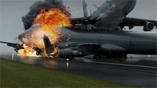 25 Worst Aviation Disasters And Plane Crashes In History
