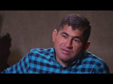 Salvador Albarenga y sus 438 días en el mar