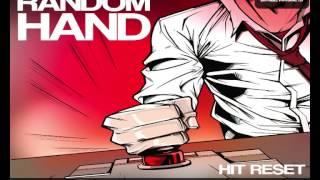 Random Hand - After The Alarm