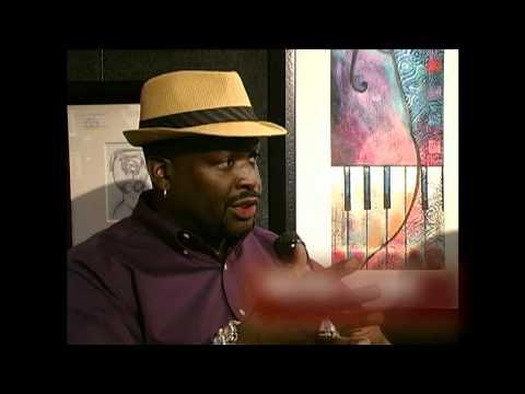 Incite-tv interviews Larry